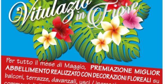 Vitulazio, l'Amministrazione comunale apre al concorso per nuovi spazi fioriti in città