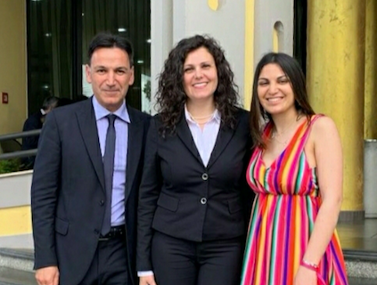 Pastorano, il consigliere comunale Gaetano Di Gaetano ha incontrato l'onorevole Margherita Del Sesto