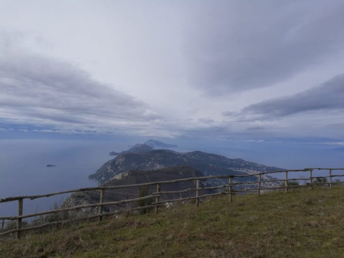 Oltre 200 partecipanti alla nona edizione della Granfondo Mtb del Monte Comune