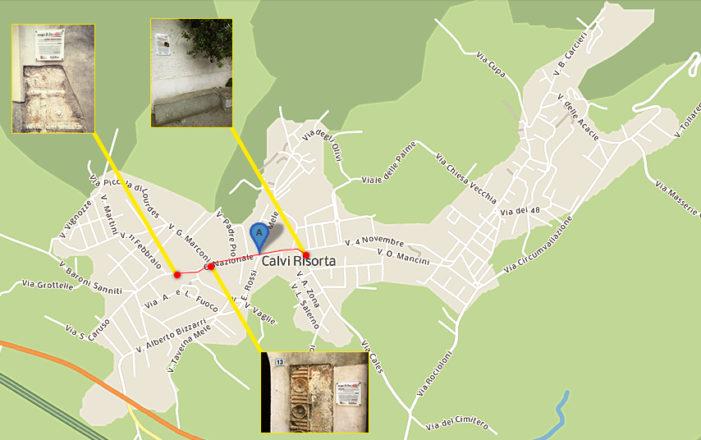 """La Piccola Libreria 80mq e la rete ArcheoCales lanciano """"Conosci la tua città"""""""