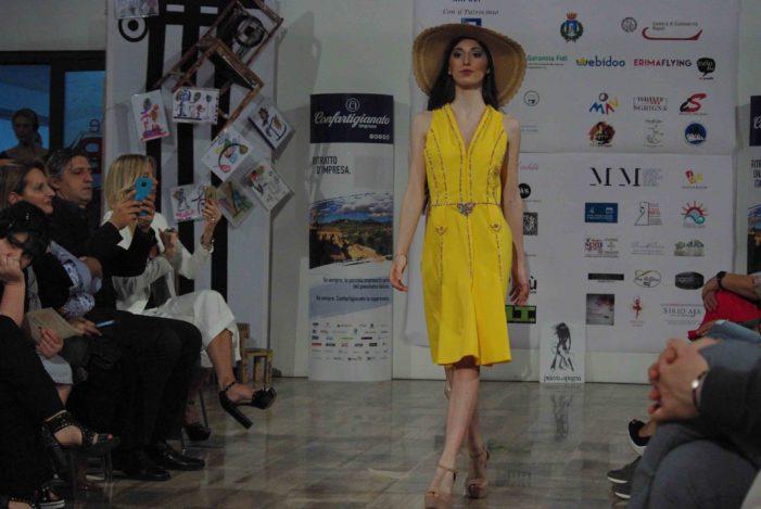 """il 16 maggio la Conferenza Stampa dell'evento """"Moda all'Ombra del Vesuvio 2019"""""""