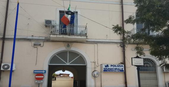 Vitulazio, Di Gaetano presenta una interrogazione consiliare per le problematiche della Polizia Locale