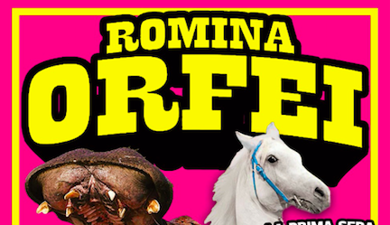 Bellona, dal 26 al 29 giugno lo spettacolo del circo di Romina Orfei con l'ippopotamo più grande del mondo