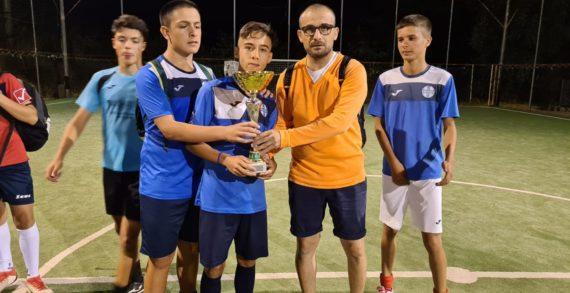 """Si è svolta la prima edizione del torneo calcistico Futsal """"Comune di Camigliano"""""""