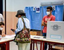 Election day 2020: ecco i dati sull'affluenza alle urne nell'Agro caleno rilevati alle ore 23