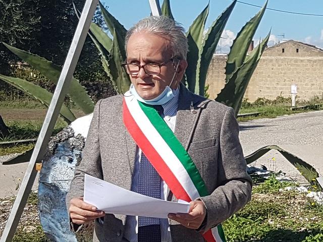 Il Comune sta predisponendo gli atti per attivare un centro vaccinale nel centro parrocchiale a Vitulazio