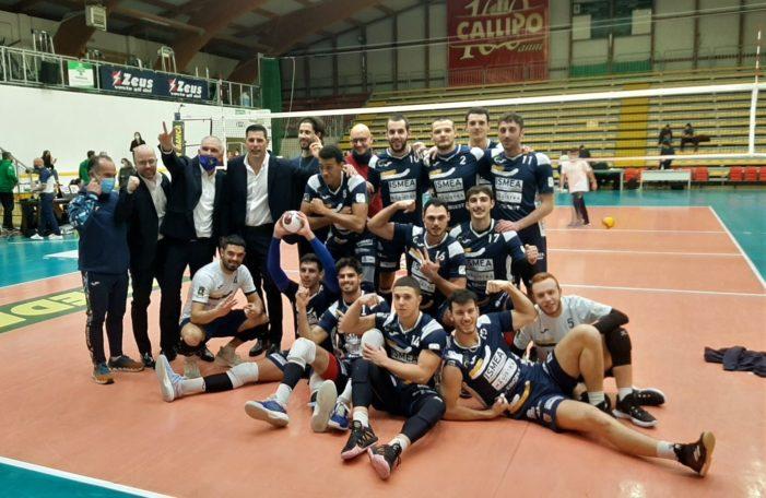 Normanna Aversa Academy inarrestabile, terza vittoria di fila: 3-1 alla Tigano Palmi. E ora il derby con Ottaviano