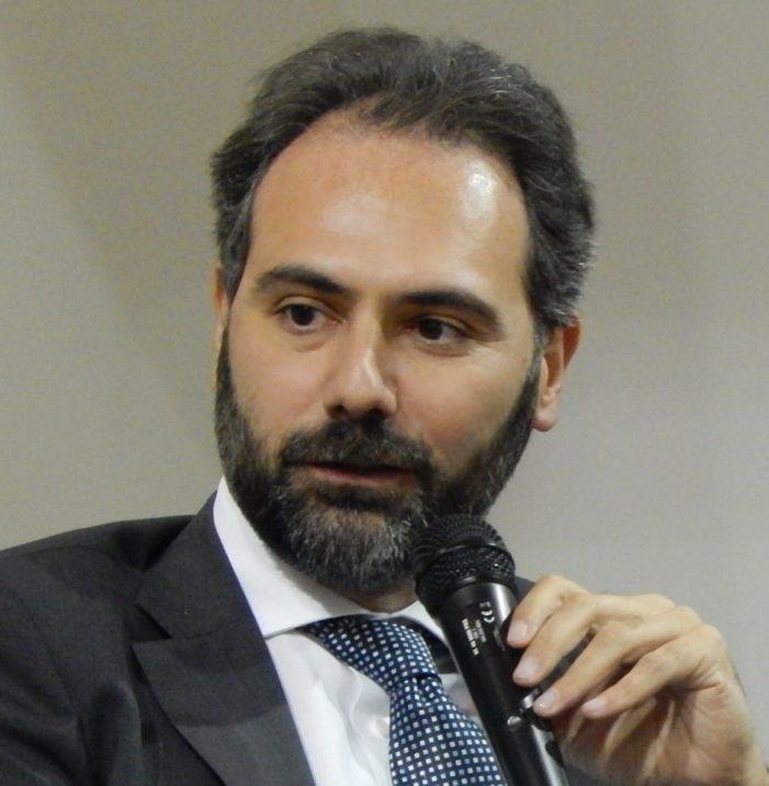 Grazzanise, torna il magistrato Catello Maresca per parlare dei beni confiscati