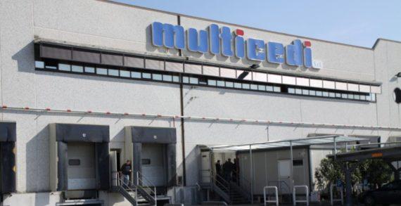 Ruba una vettura nel parcheggio della Multicedi, arrestato un 30enne nella notte