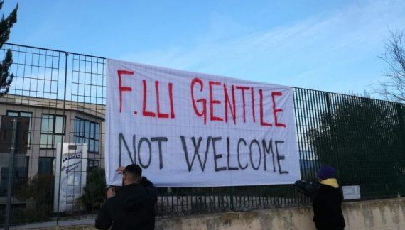 """Fratelli Gentile, il movimento #bastaimpianti: """"La conferenza dei servizi ha dato parere favorevole"""""""