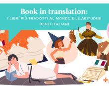 Giornata mondiale del libro: quanto leggono davvero gli italiani?