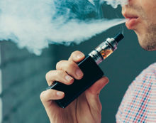 I 5 benefici della sigaretta elettronica