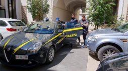 Frodi fiscali, eseguite 9 misure cautelari e sequestrati beni per un valore di 20 mln di euro