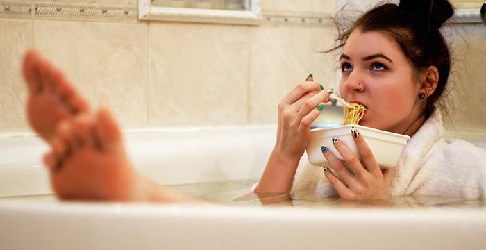 Fame emotiva: quanto la serotonina condiziona la scelta di alcuni alimenti