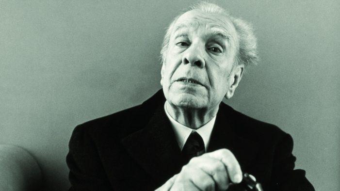 """""""Il tango"""": quattro conferenze in un libro del grande scrittore Jorge Luis Borges"""