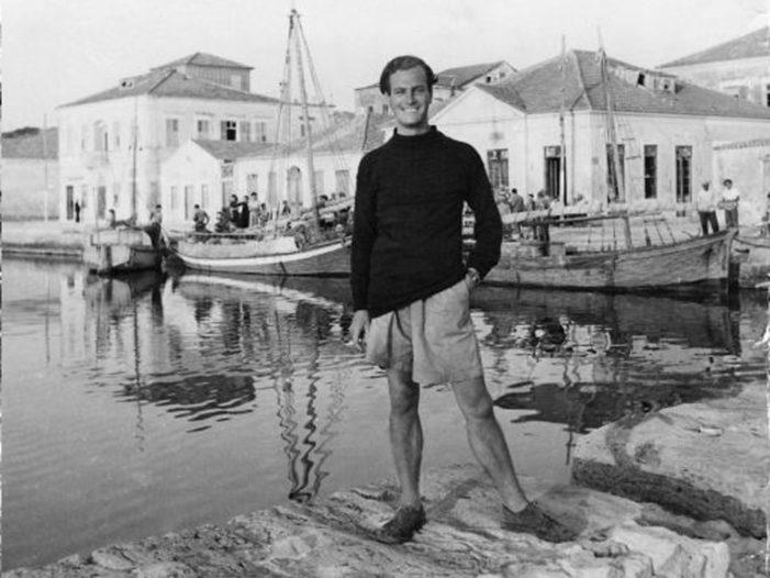 """""""Rumelia"""": un libro di Patrick Leigh Fermor racconta """"Viaggi nella Grecia del Nord"""""""