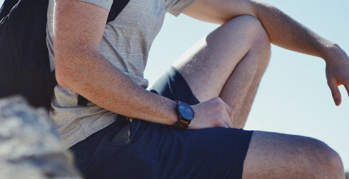 Pantaloncini uomo: le mille versioni del capo perfetto per l'estate